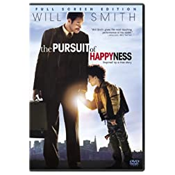Pursuit of Happyness (Full Screen Edition)