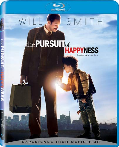 The Pursuit of Happyness [Blu-ray]