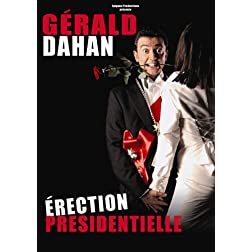 Erection Presidentielle