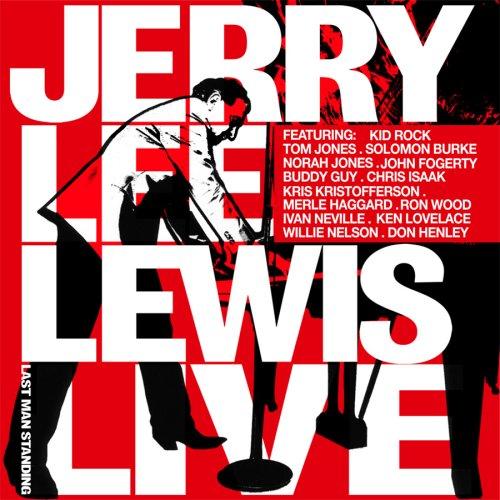 Jerry Lee Lewis - Last Man Standing (W/Dvd) (Bril) - Zortam Music