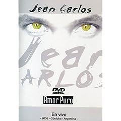 Amor Puro DVD Solo