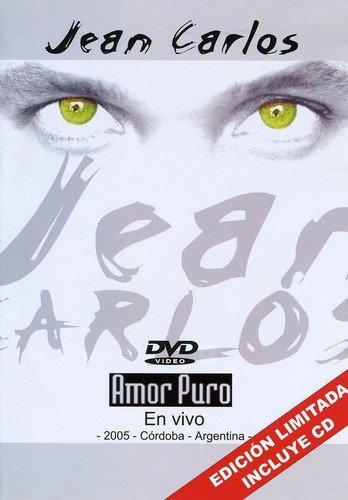 Amor Puro CD+DVD