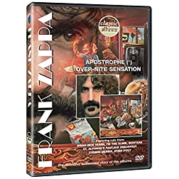 Frank Zappa: Apostrophe / Over-Nite Sensation