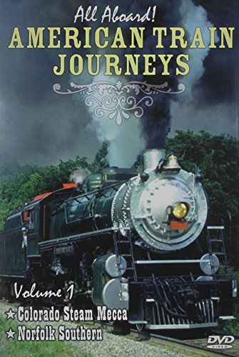 All Aboard, Vol. 1: American Train Journeys, Vol. 1