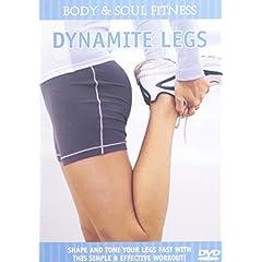 Dynamite Legs