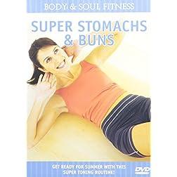 Super Stomachs & Buns