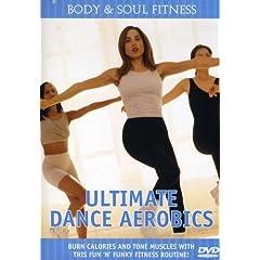 Ultimate Dance Aerobics