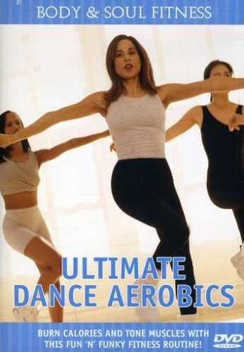 Ultimate Dance Aerobics