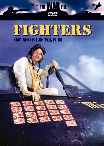 Fighters of World War II