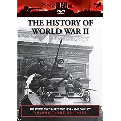 The History of World War II, Vol. 3