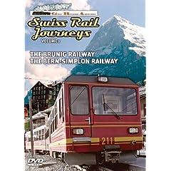 Great Railroad Adventures, Vol. 1: Swiss Rail Journeys