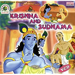 Sagarika Bam: Krishna and Sudhama