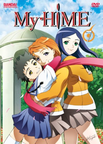 My-Hime, Volume 7
