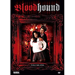 Bloodhound: The Vampire Gigolo, Vol. 1