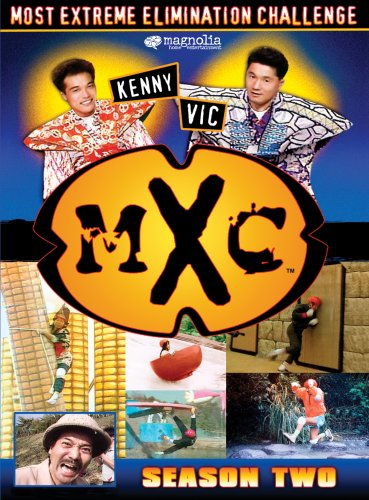 MXC: Most Extreme Elimination Challenge Season 2