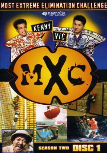 MXC: Most Extreme Elimination Challenge Season 2 Disc 2