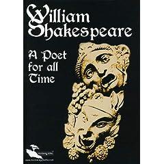 Shakespeare-Poet