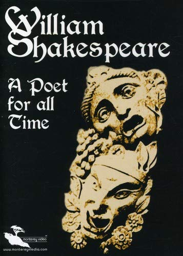 Shakespeare-Poet