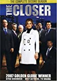 Closer: Complete Seasons 1&2 (8pc) (Ws Sub Ac3)