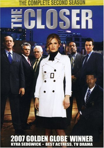 The Closer - The Complete First Two Seasons