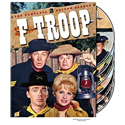 F Troop - The Complete Second Season