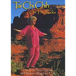 Tai Chi Chih On The Rocks