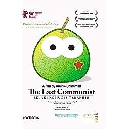 THE LAST COMMUNIST