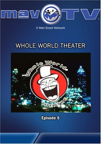 Whole World Theater Season 2, Episode 1