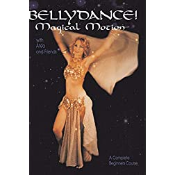 Bellydance! Magical Motion