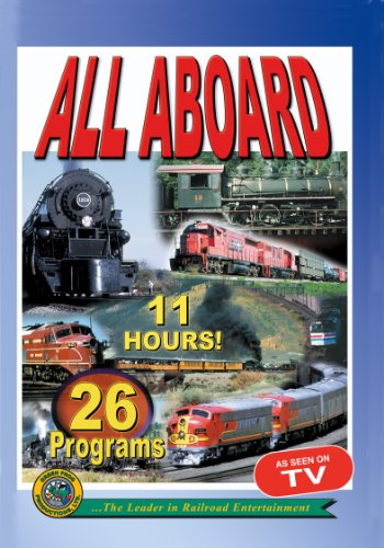 All Aboard Disc-5