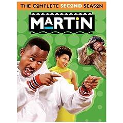 Martin - The Complete Second Season