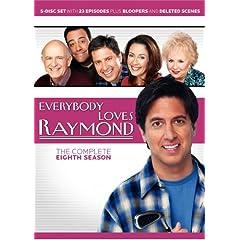 Everybody Loves Raymond - The Complete Eighth Season