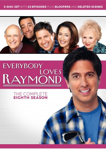 Everybody Loves Raymond - The Complete Eighth Season