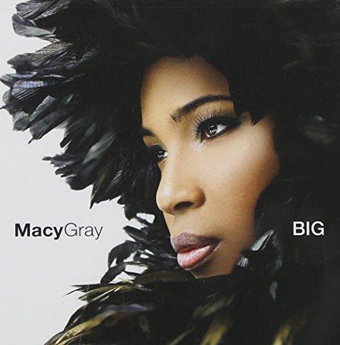 Macy Gray - BIG - Zortam Music