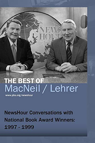 NewsHour Conversations with National Book Award Winners: 1997 - 1999
