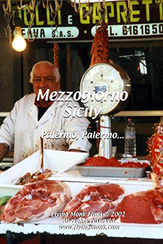Mezzogiorno - Sicily: Palermo, Palermo...