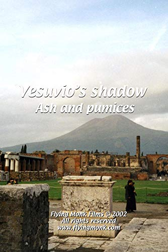 Vesuvio's Shadow: Ash and pumices