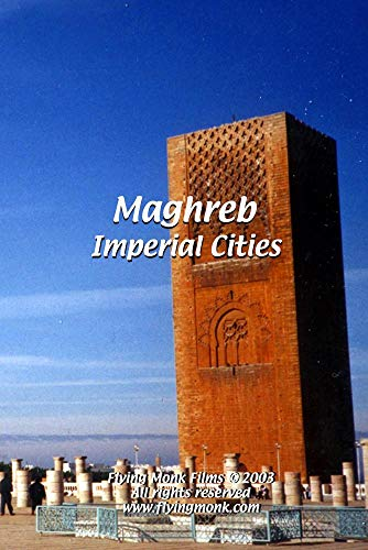 Maghreb: Imperial Cities