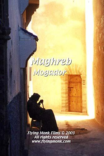 Maghreb: Mogador