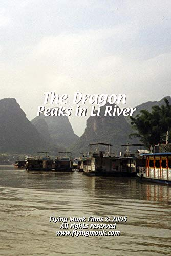 The Dragon: Peaks in Li River