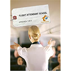 Flight Attendant School - Episode: 5 & 6