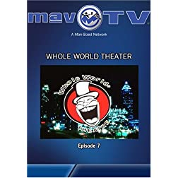 Whole World Theater Season 2, Episode 2