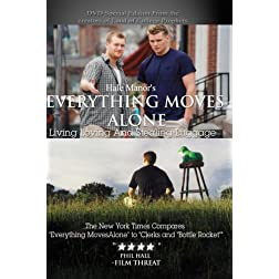 Hale Manor's Everything Moves Alone DISC1 (2 Disc Special Edition)