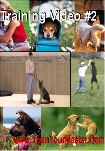 Obedience Training Video One