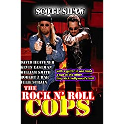 The Rock n' Roll Cops