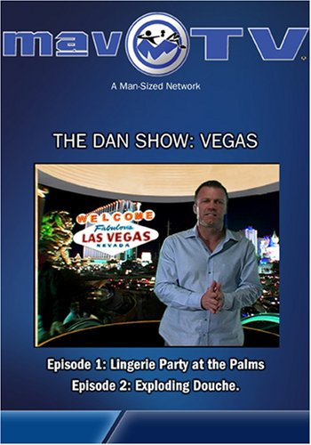 The Dan Show: Vegas: Episodes 1, 2 and 3