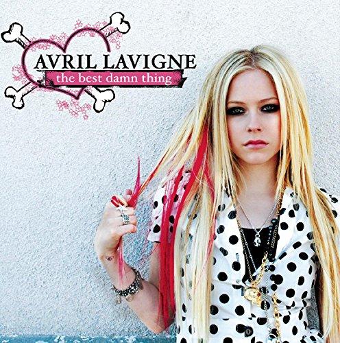 Avril Lavigne - Billboard Top 100 Of 2007 Cd2 - Zortam Music
