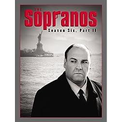 The Sopranos - Season 6, Part 2