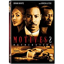 Motives 2 - Retribution