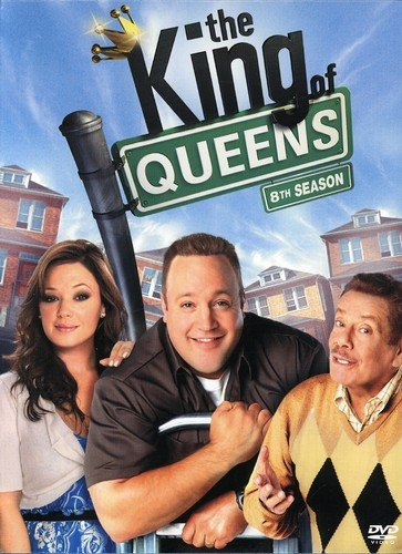 The King of Queens - The Complete Eighth Season